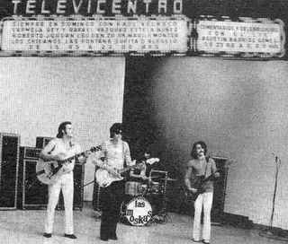 Las Moskas - Televicentro