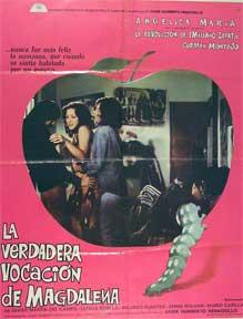 La verdadera vocacion de Magdalena movie