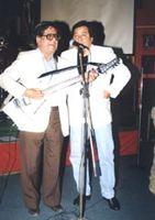 Americo y Humberto Cantu