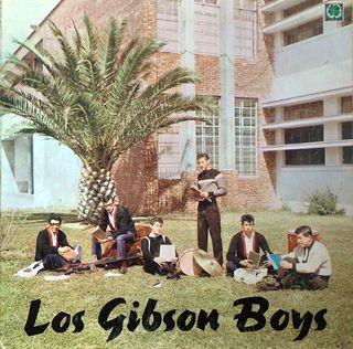 Gibsonboysfront