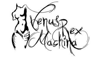 Venus rex 2
