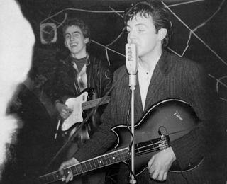 Beatles Casbah 2