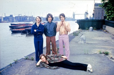 The Beatles-Londres 1968