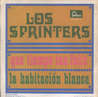 LosSprinters