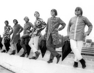 Strawberry alarm clock 2