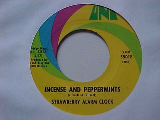 Incense_and_Peppermints_single