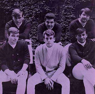 Tommy james 1966