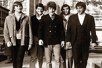 Tommy James & Shondells 2