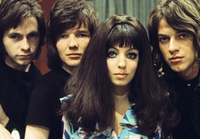 Shocking blue 6