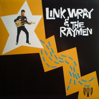 LINK WRAY a