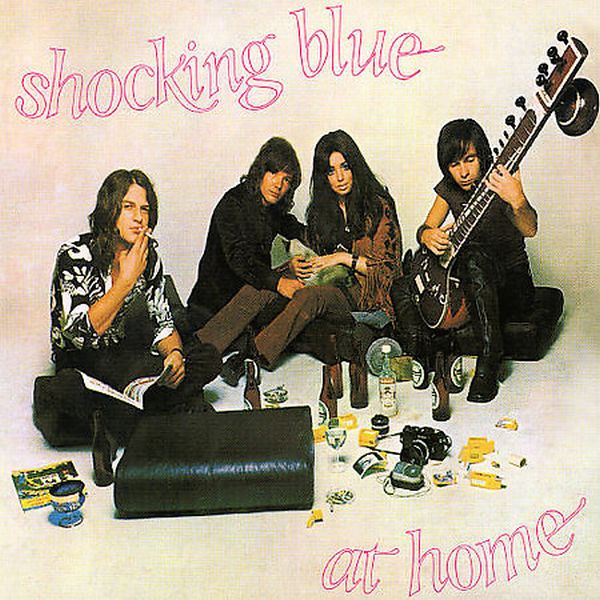 Shocking_Blue_-_At_Home-[front]