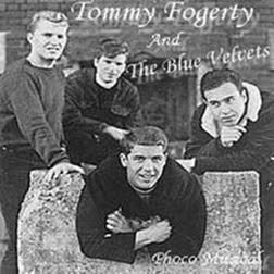 Tom fogerty & blue velvets